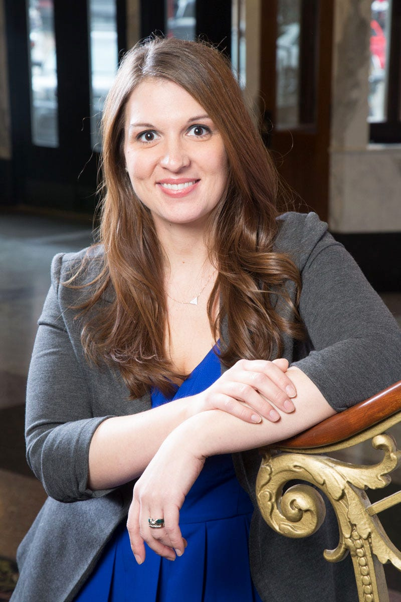 Allison Weiland named State Theatre executive director