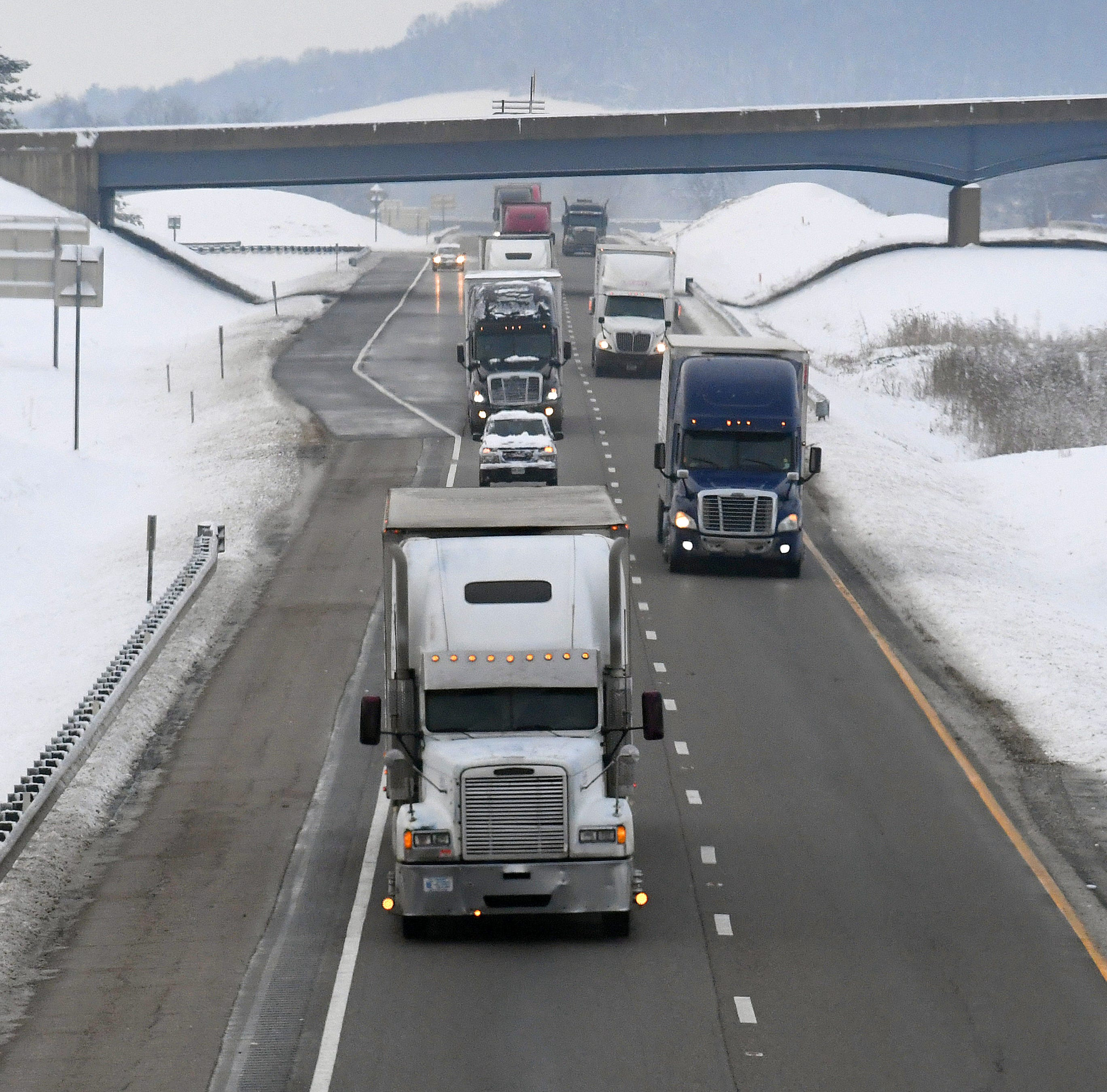 Tolling isn't a done deal, nor will it adequately address how substandard Interstate 81 really is