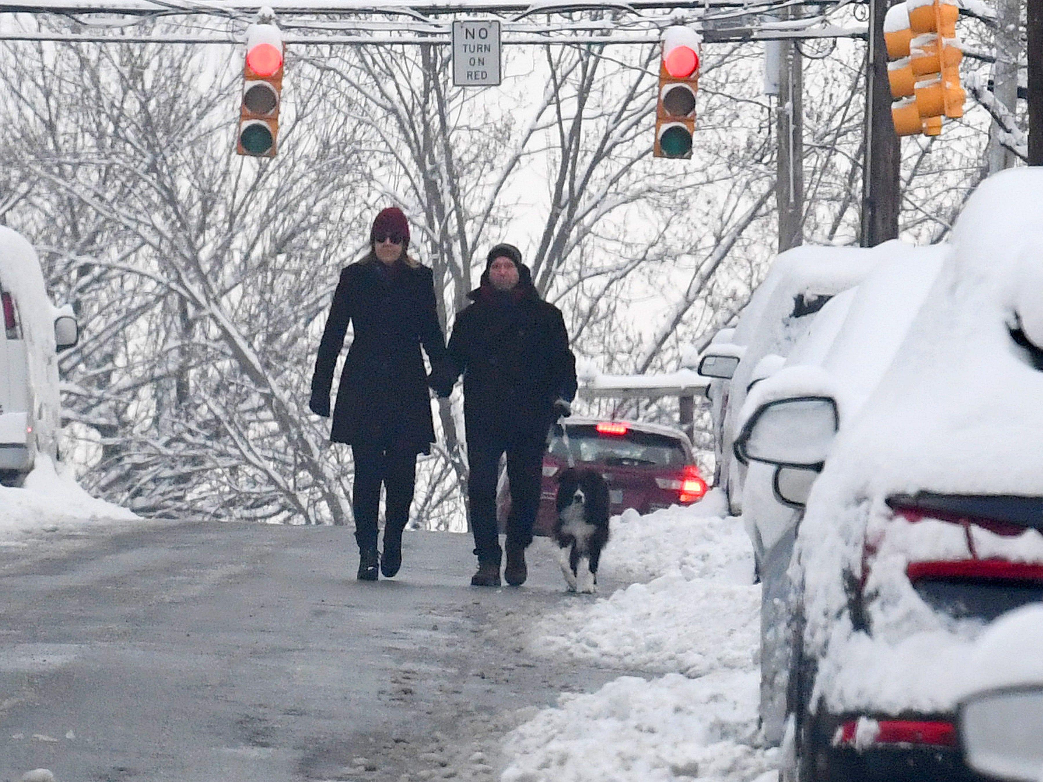 Augusta County Schools snow day won't impact spring break