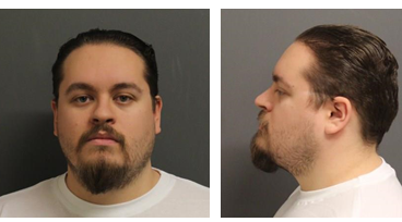 Joel Evan Greenough, 24, is a convicted level three predatory sex offender. He is moving into the St. Cloud area Dec. 13.