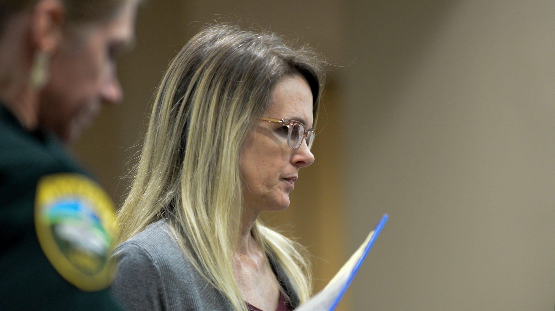 Mike Williams murder: Jury set, opening arguments start