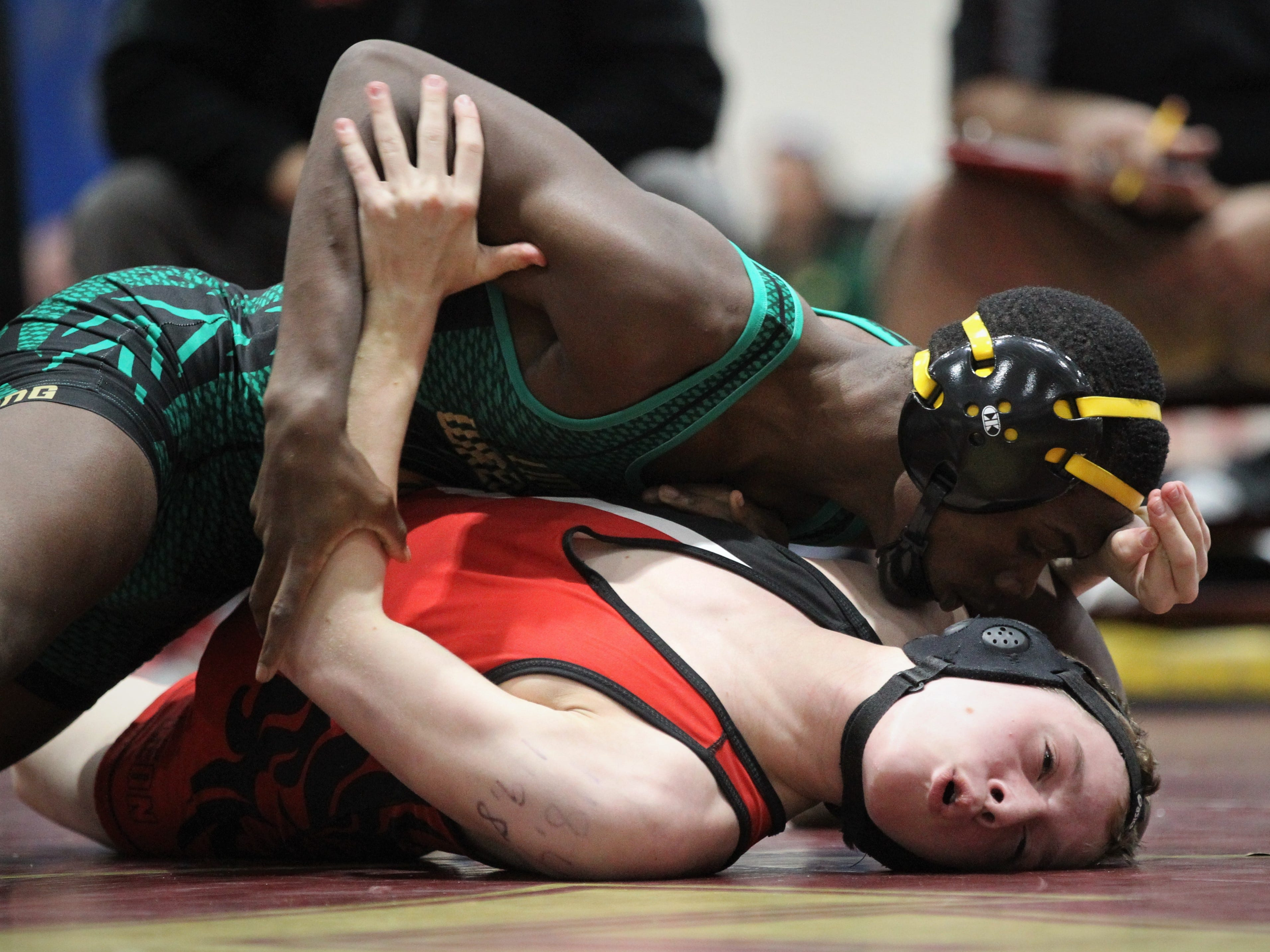 Wrestling preview: Big Bend teams, wrestlers chase their next steps