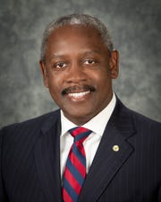 Jerry Demings, mayor-elect of Orange County, is the keynote speaker at FAMU's fall commencements this weekend.