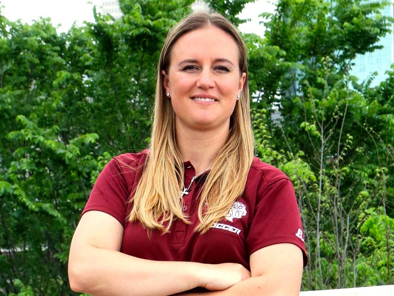 Texas Southern University's Kathryn Balogun named new women's soccer coach at UTEP