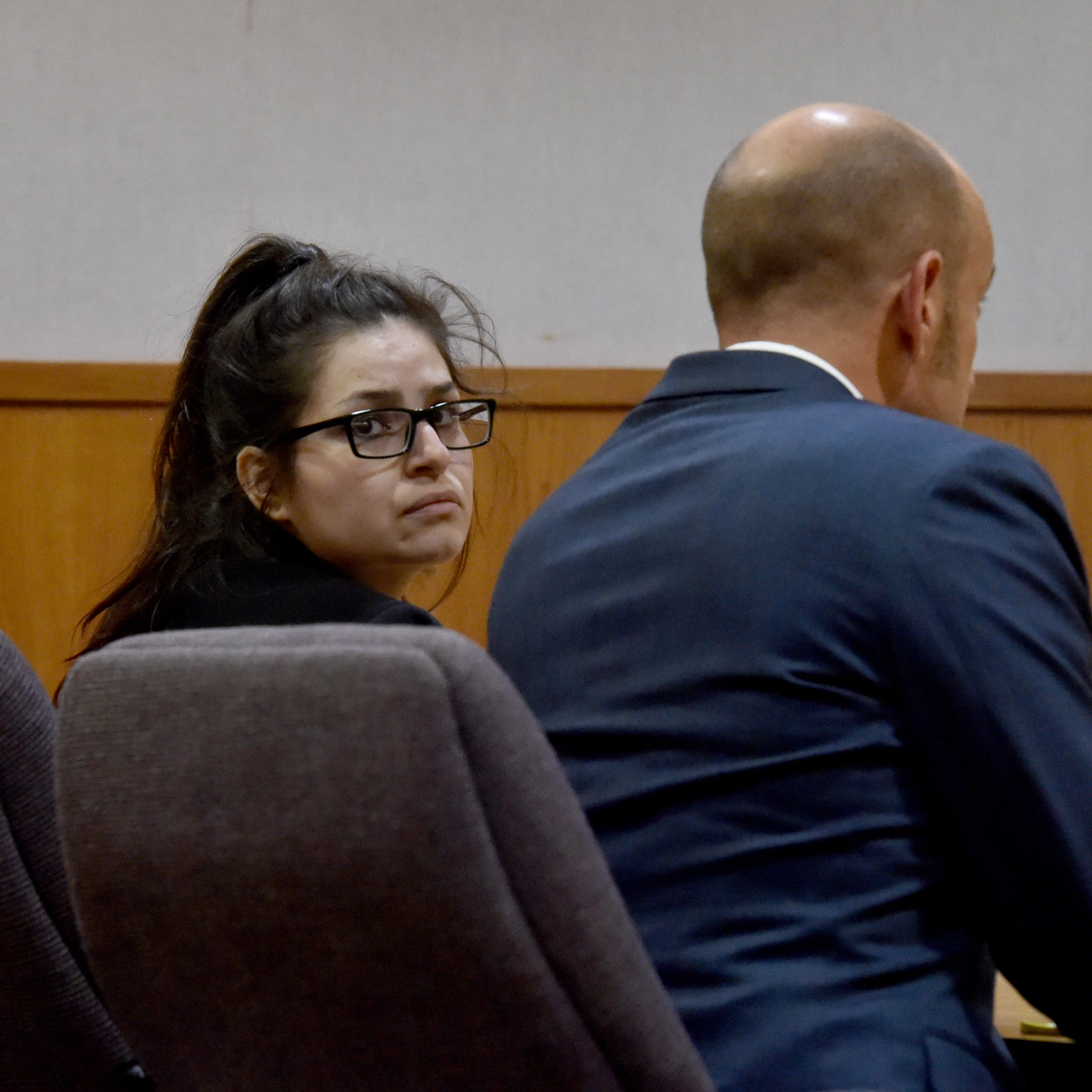 Jury finds mother of missing Oxnard girl guilty of murdering daughter