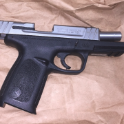 Oxnard traffic stop leads to three arrests; loaded handgun also found