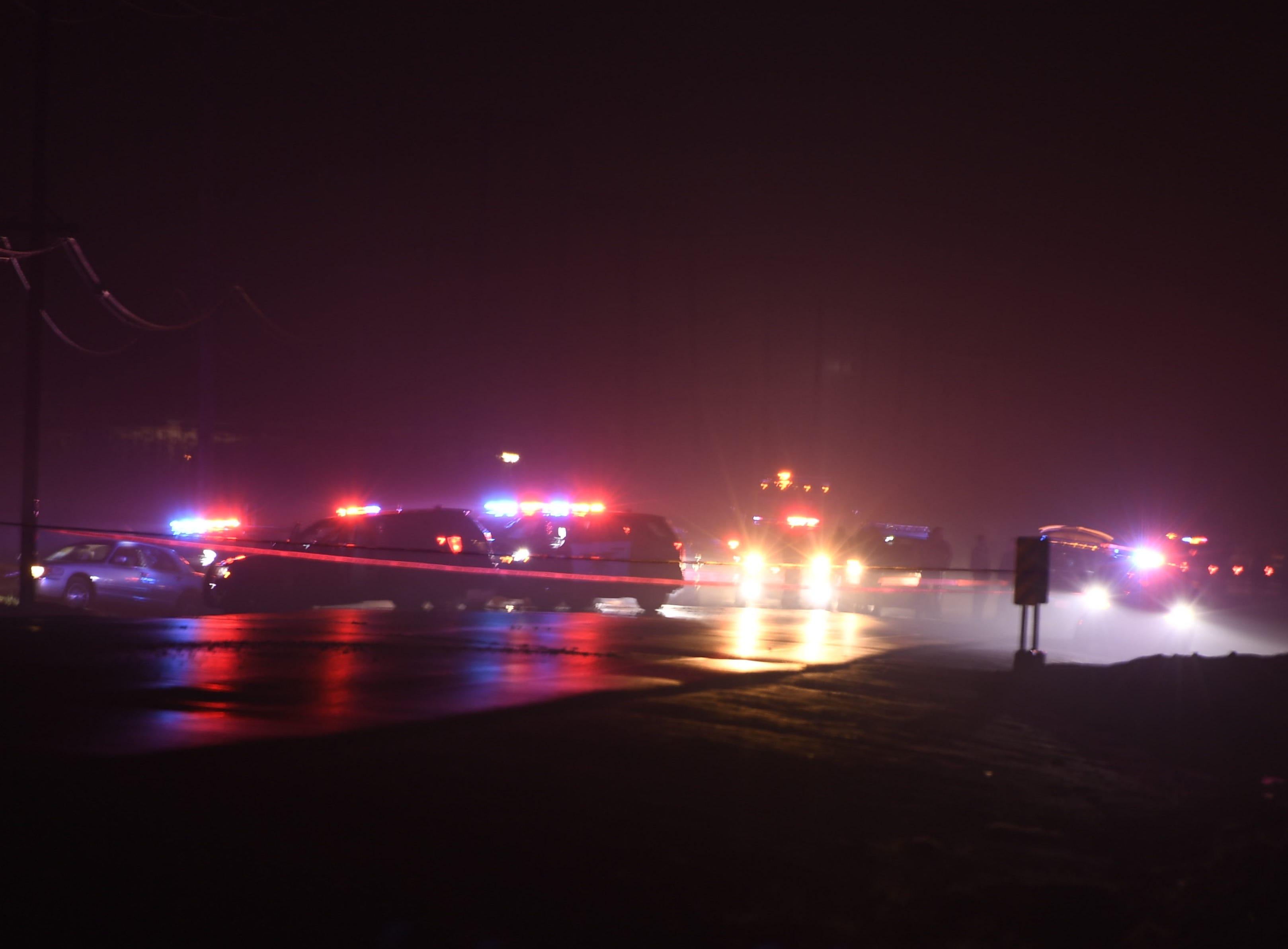'Bane' killed, partner shot during fatal Tulare gun battle