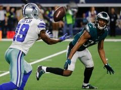 Pickle juice, anyone? Eagles-Cowboys rivalry has given us many great games