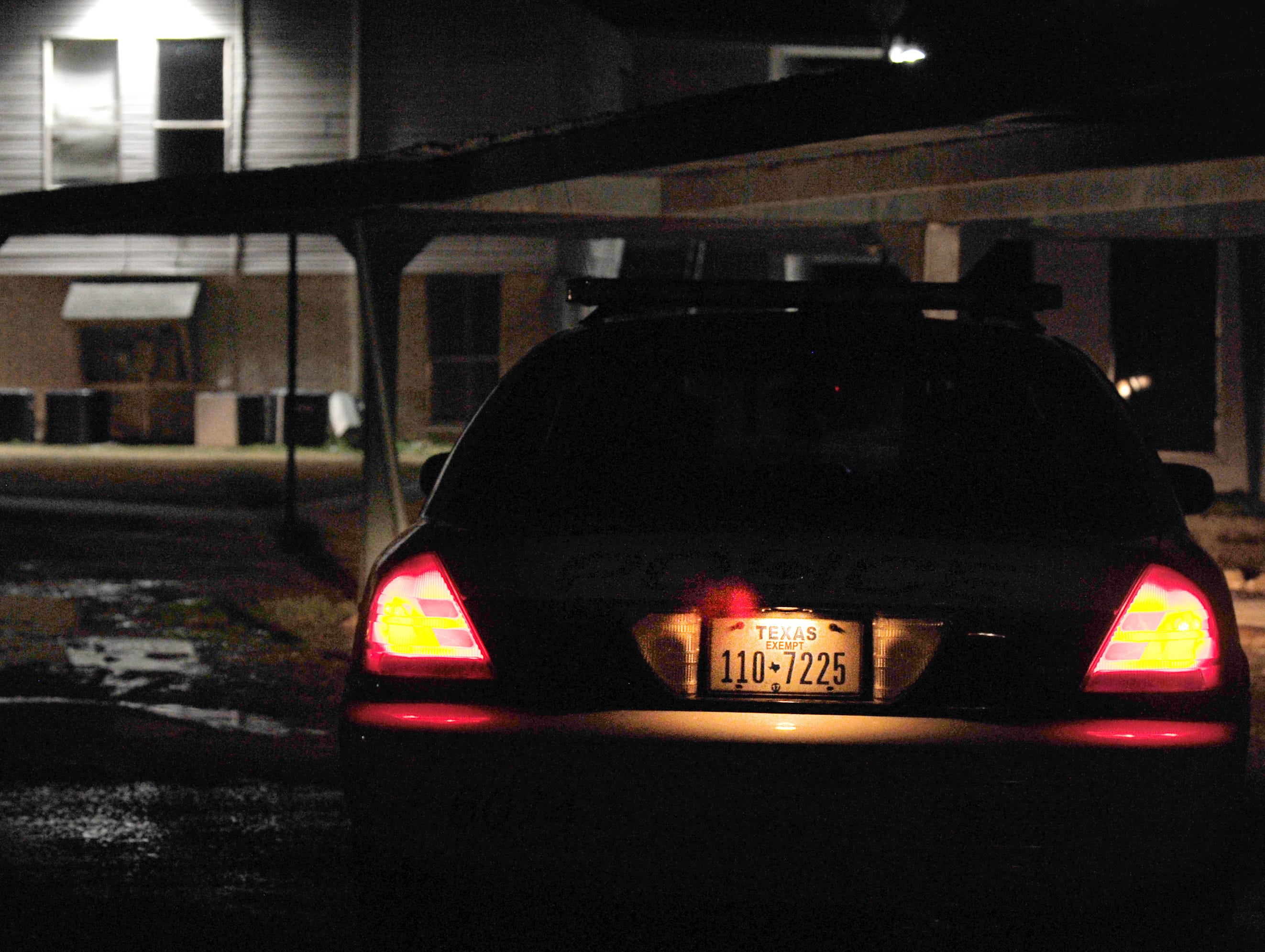 Wichita Falls PD: Tips needed in overnight shooting of woman at local apartment complex
