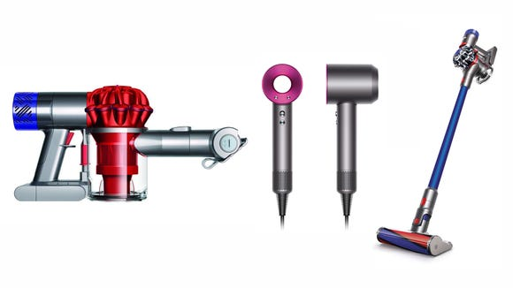 Score amazing savings on the Dyson device you've always wanted.