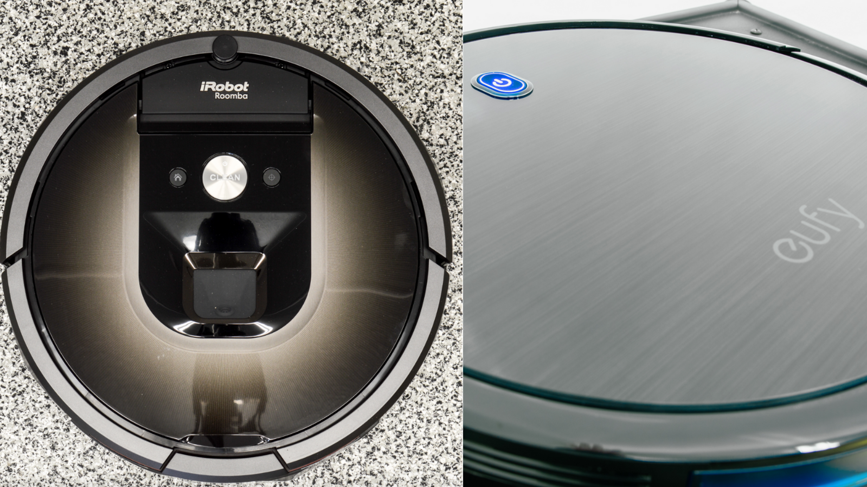the best robot vacuums of 2018 the best affordable robot vacuums vacuums for pets and smart. Black Bedroom Furniture Sets. Home Design Ideas