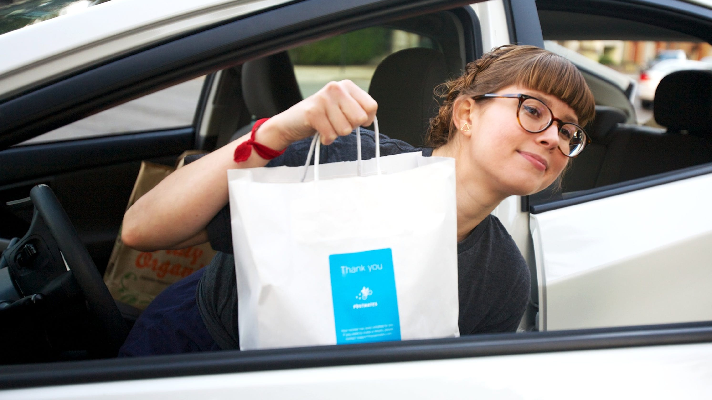 Here are some of the weirdest Postmates deliveries of 2018