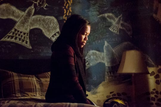 """Latrice (Regina King) looks for answers after her son's death in crime drama """"Seven Seconds."""""""