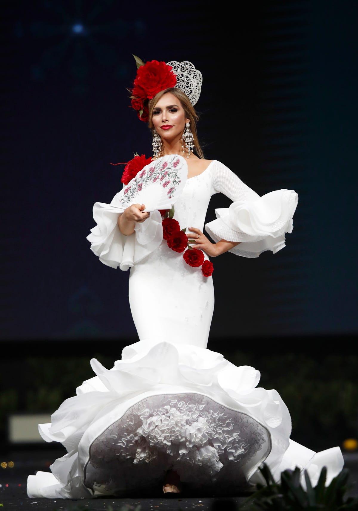 Miss Curacao 2020