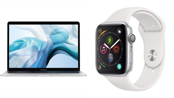 Don't miss a great chance to score big discounts on Apple products.