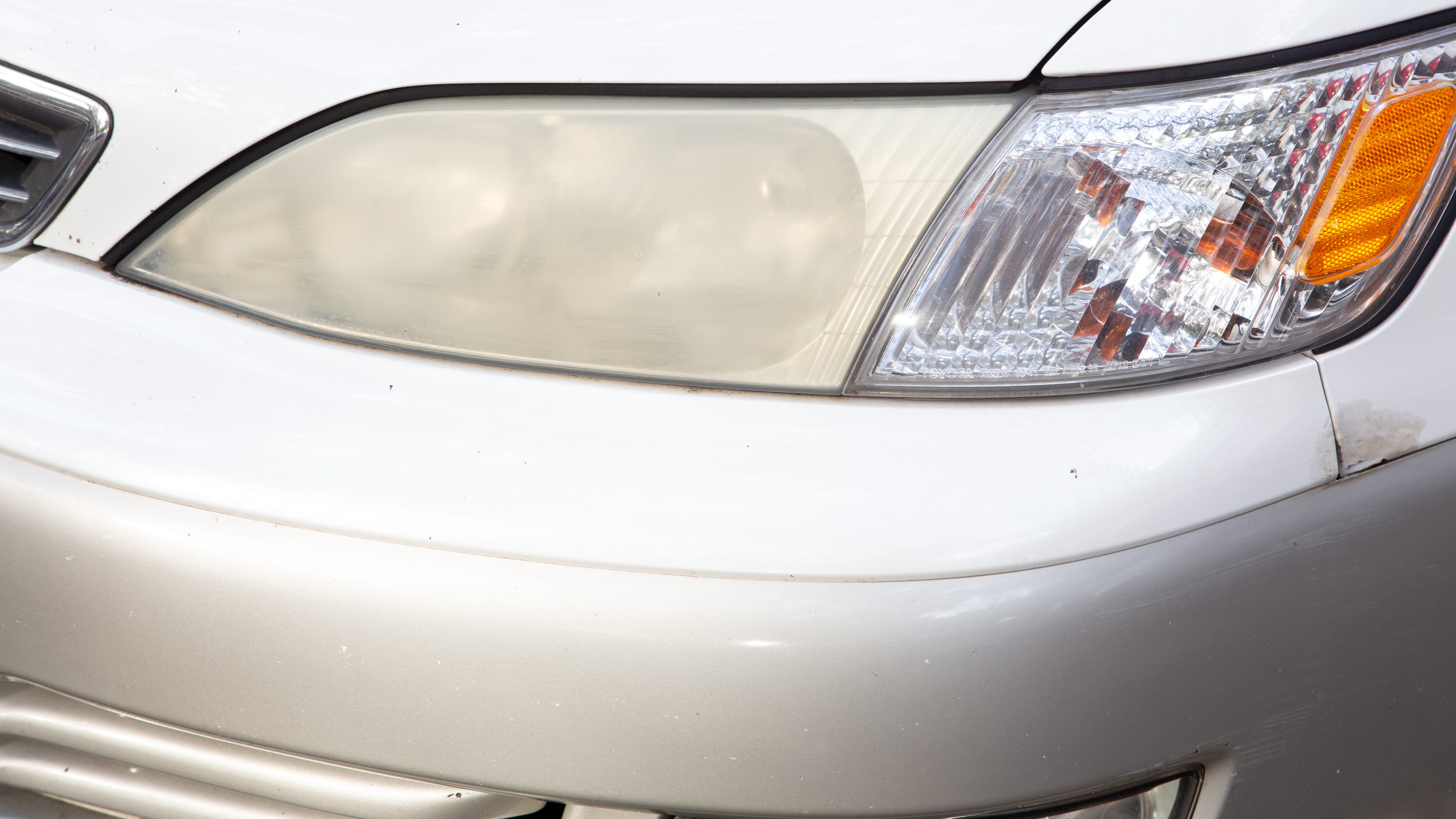 Why older headlights are a 'major safety concern' for American motorists