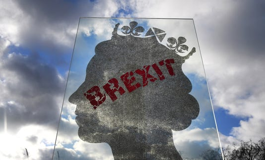 Epa Britain Politics Brexit Pol Citizens Initiative Recall Gbr