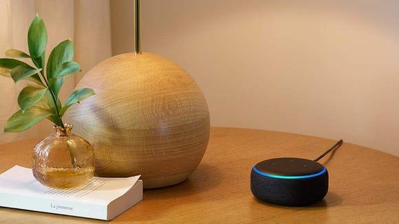 Best gifts under $50: Echo Dot 3rd-gen. Alexa Smart Speaker