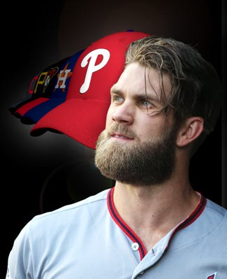 Are the Phillies in the running for the former NL MVP?
