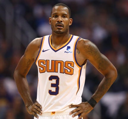 hot sale online f5e24 cc98b Lakers want Trevor Ariza, but can Suns get what they need in ...