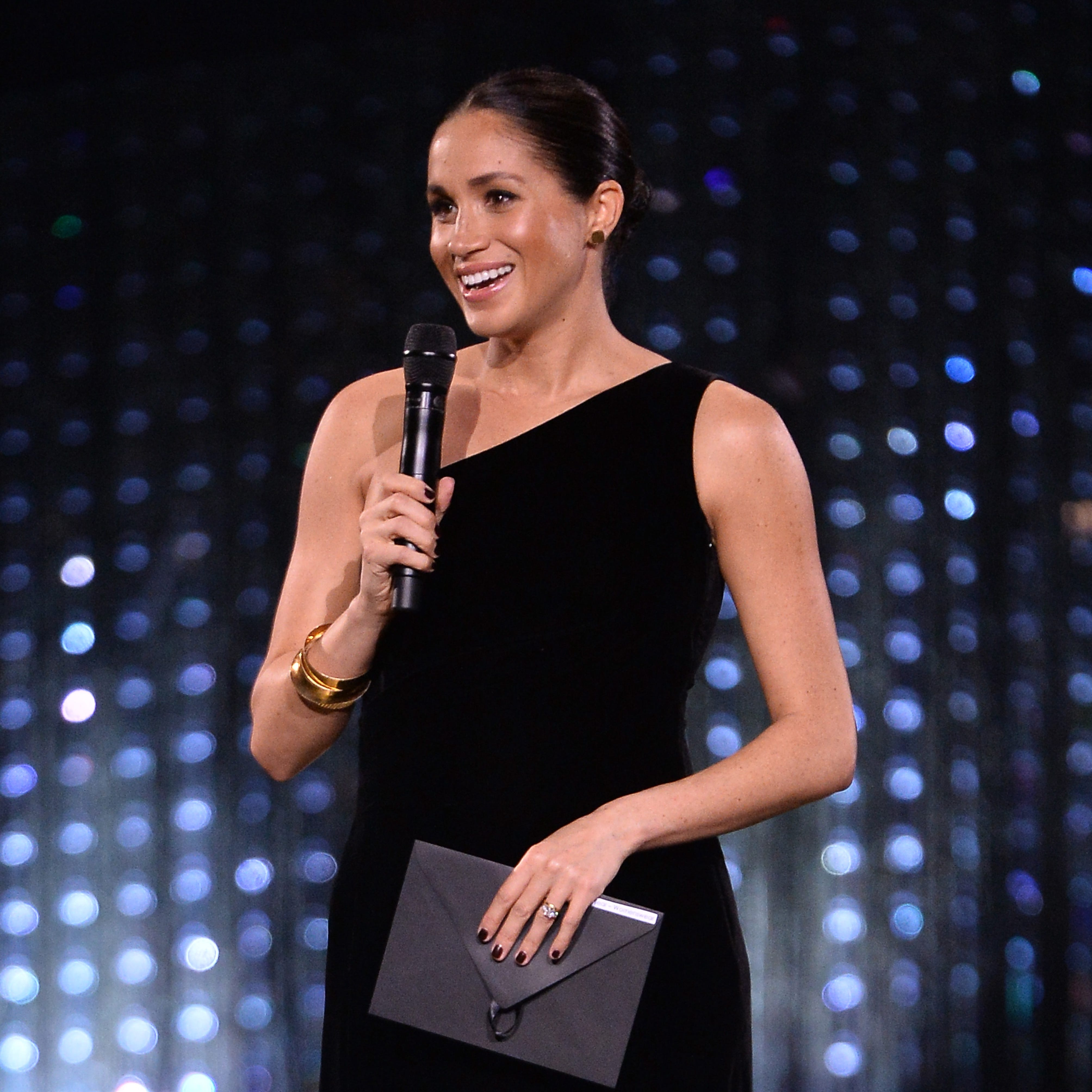 One time use