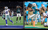 SportsPulse: From the Miami Miracle to crazy finishes in overtime, Week 14 was the wildest weekend of the season. Trysta Krick recaps a Sunday for the ages and what it means for the playoff race.