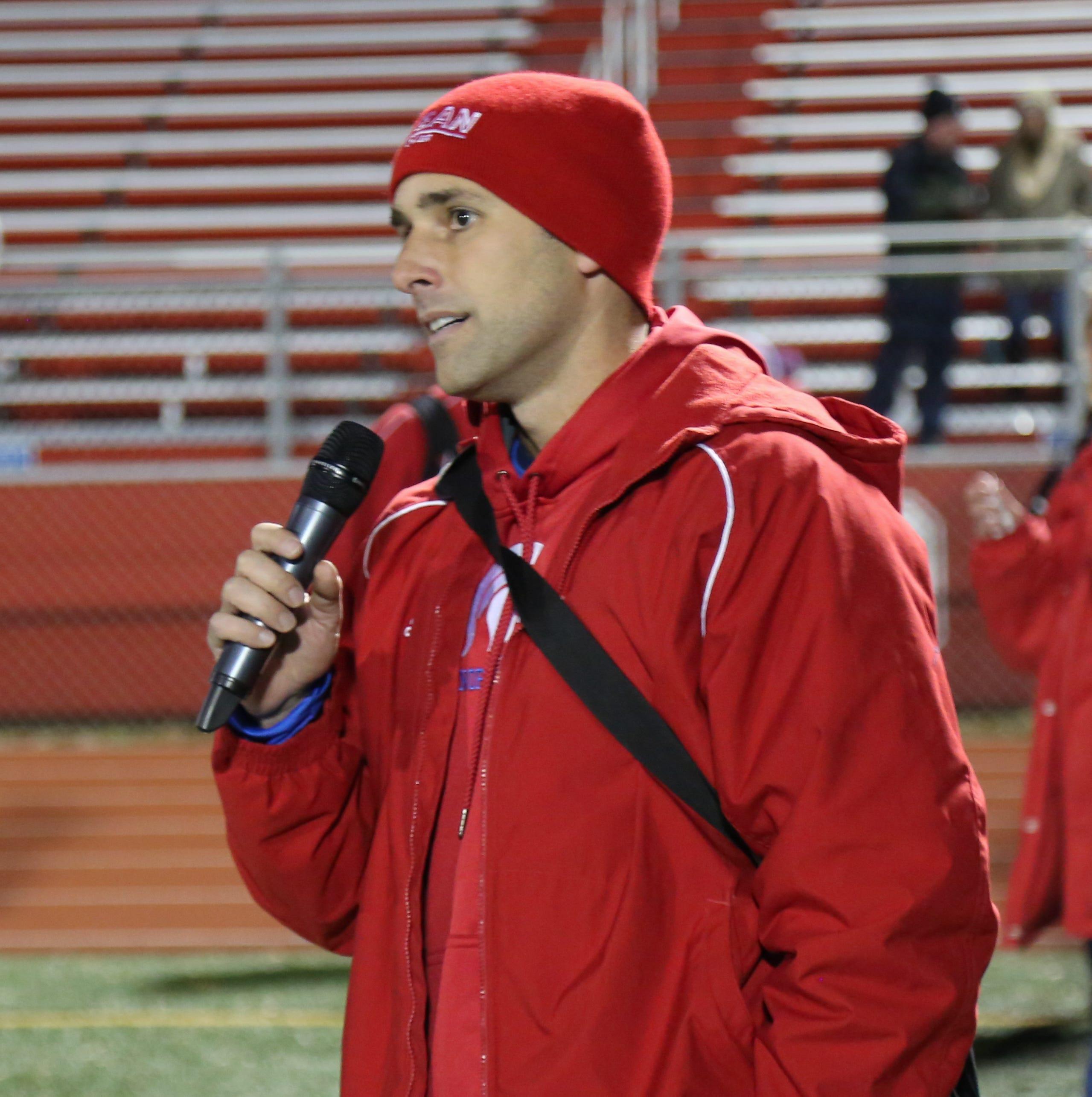 NJ boys soccer: Ocean Township's Terlecsky named Shore Conference Coach of the Season