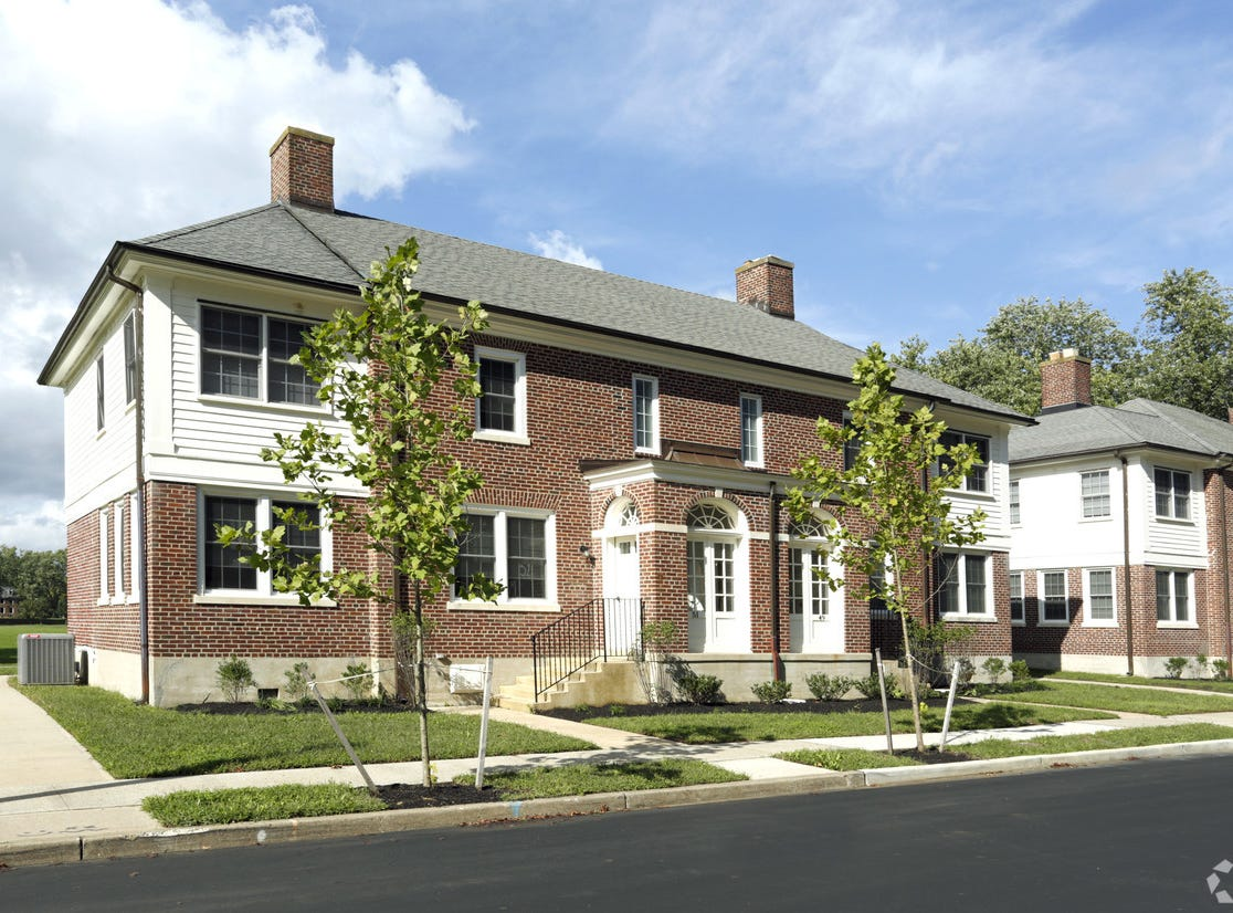 Fort Monmouth: First look at rentals now available on the former base