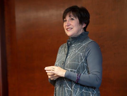 Susan Belcher 20181210