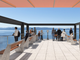 Vision for (and from) Moran: An observation deck atop the old Burlington power plant is seen as a future option in this rendering created by Lincoln Brown Illustration for the city's Community and Economic Development Office and presented Dec. 10, 2018.