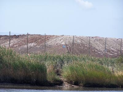 Capital improvements at the Middlesex County Landfill will take place this month and it is anticipated these improvements will reduce the potential for future odors, MCUA officials said.