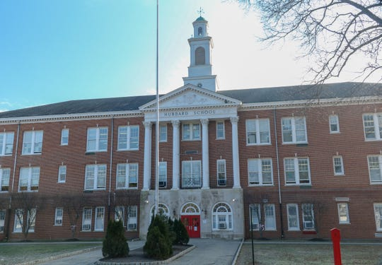 Hubbard Middle School (West 8th Street) is one of the schools in Plainfield that are implementing the new Discovery Education Techbooks.