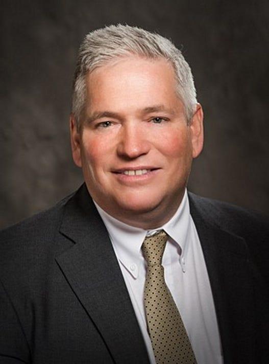 John Burke Princeton