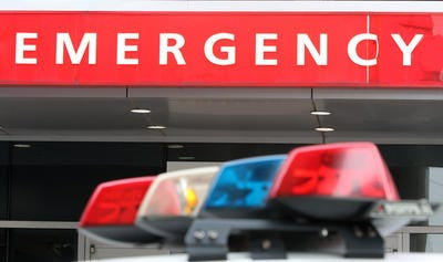 A Linden convenience store clerk was seriously injured in an armed robbery on Tuesday.