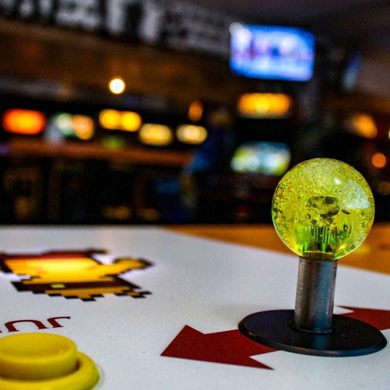 Arcade bar Up-Down is expanding in Des Moines' East Village