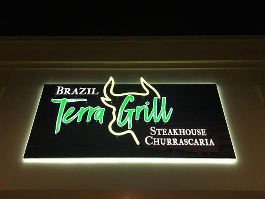 Brazil Terra Grill