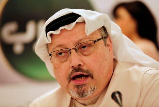 Ap Saudi Arabia Missing Writer I File Bhr