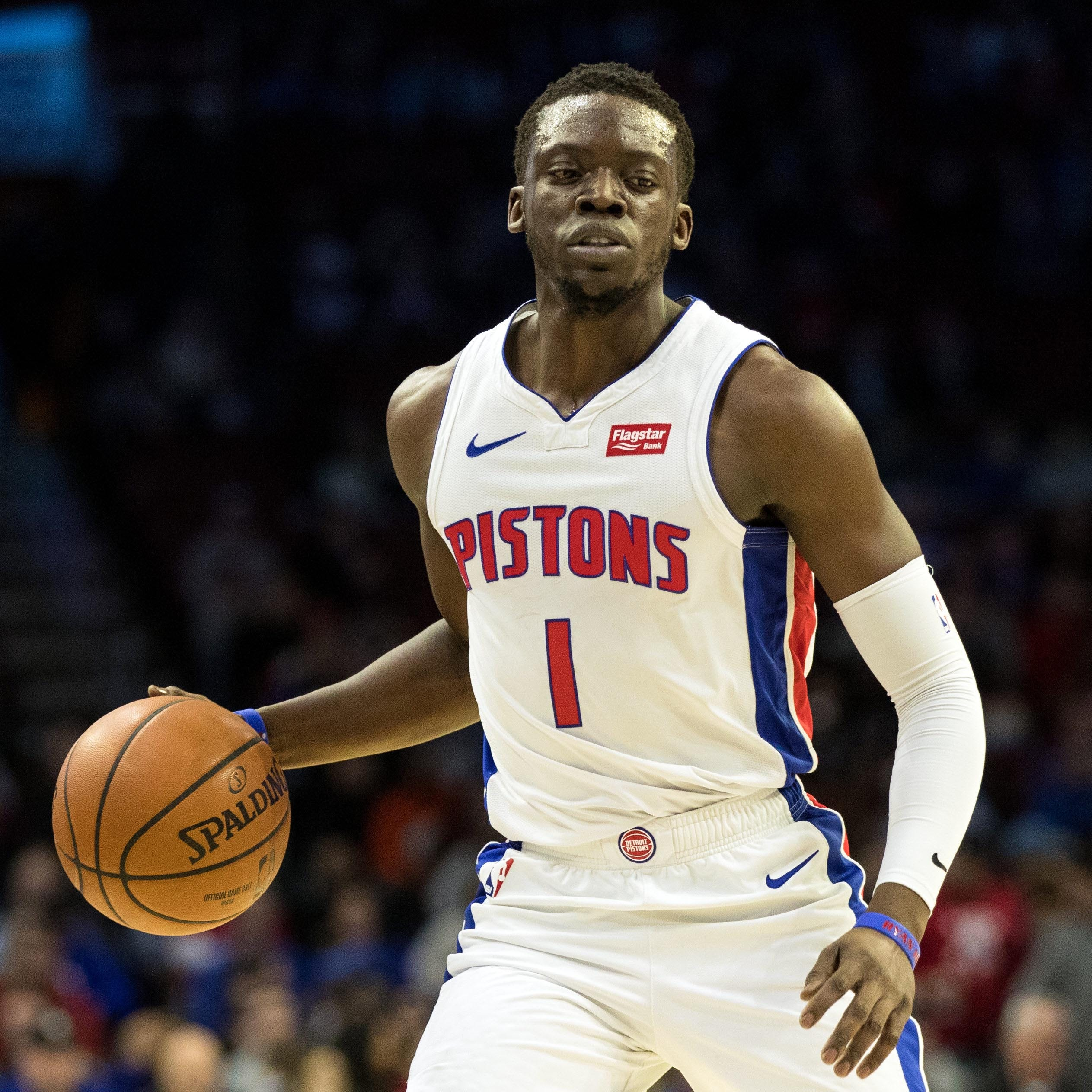 Game thread: Pistons defeated by 76ers, 116-102