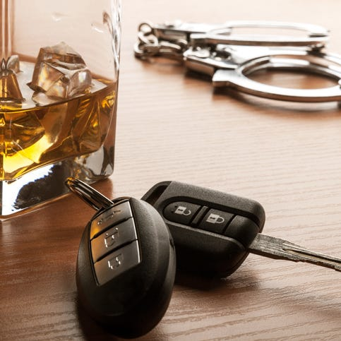 Zero tolerance this month for drunken driving: What it means