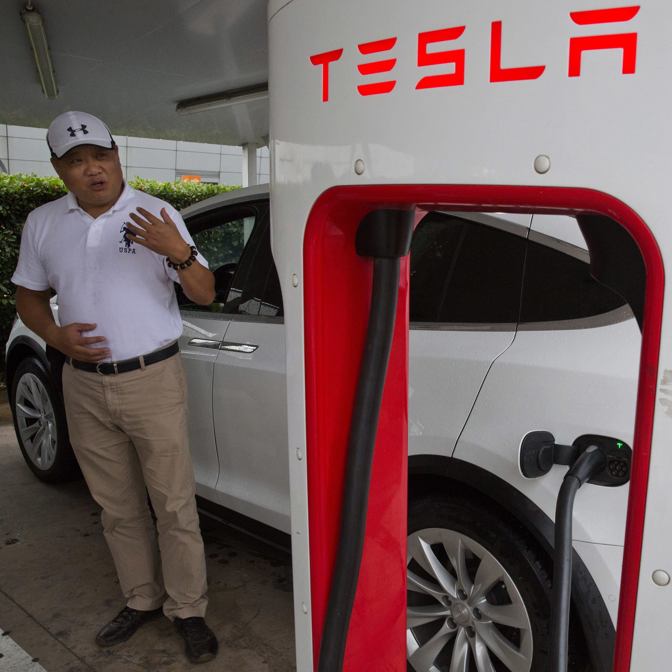 Editorial: Unplug electric car subsidies