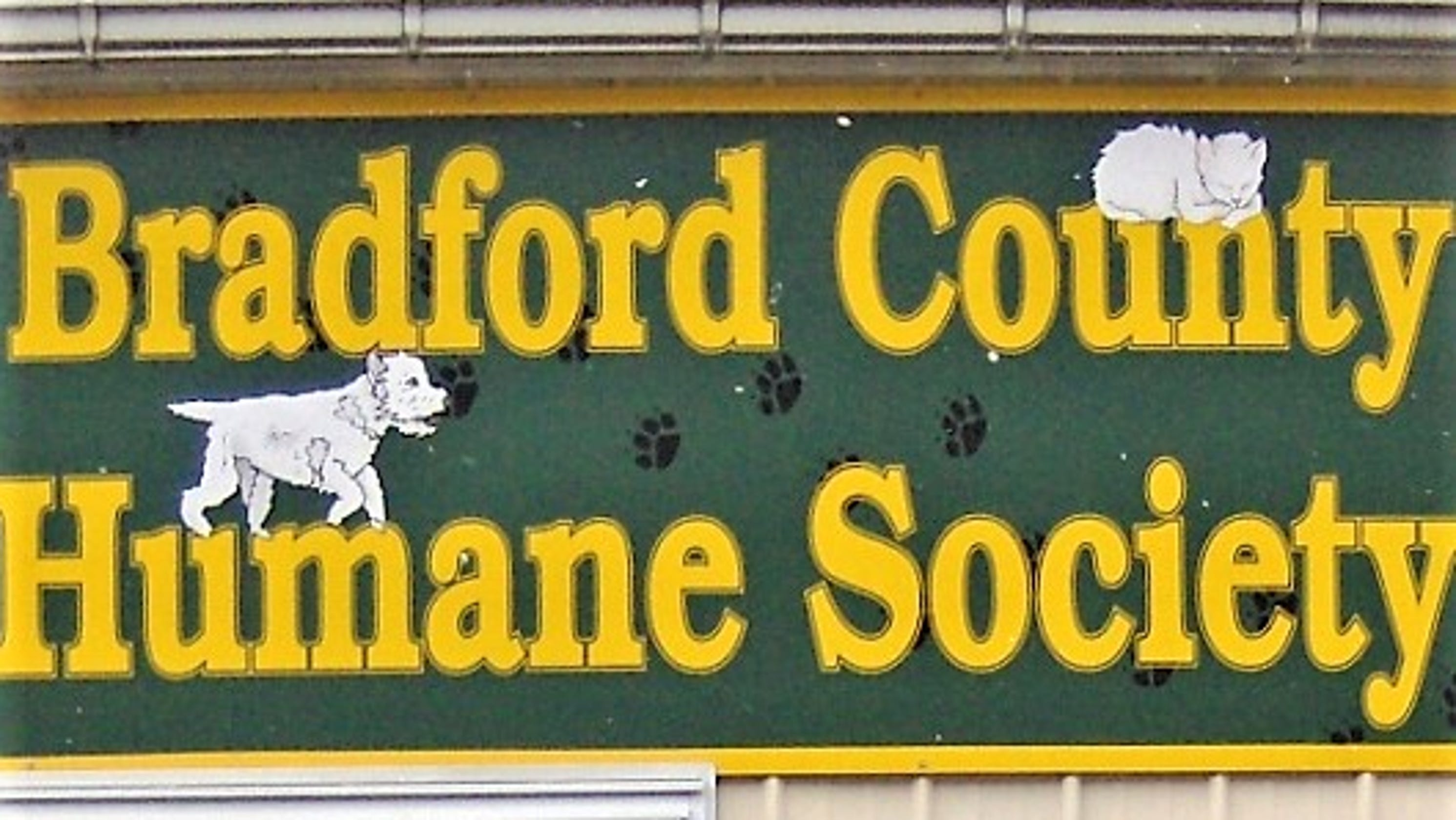 Bradford County Humane Society holds open house