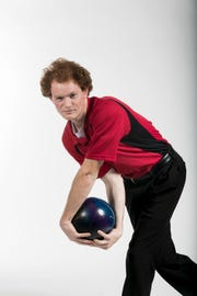 Casey McKee, North Fort Myers High School, Bowling, Fall All-Area athletes