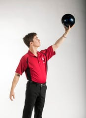 Nick Nero, Bowling, North Fort Myers High School, Fall All-Area athletes