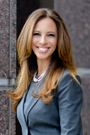 Michelle R. Suskauer is president of The Florida Bar.