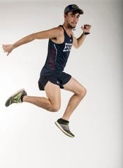 Hugh Brittenham, Cross Country, Estero, Fall All-Area athletes