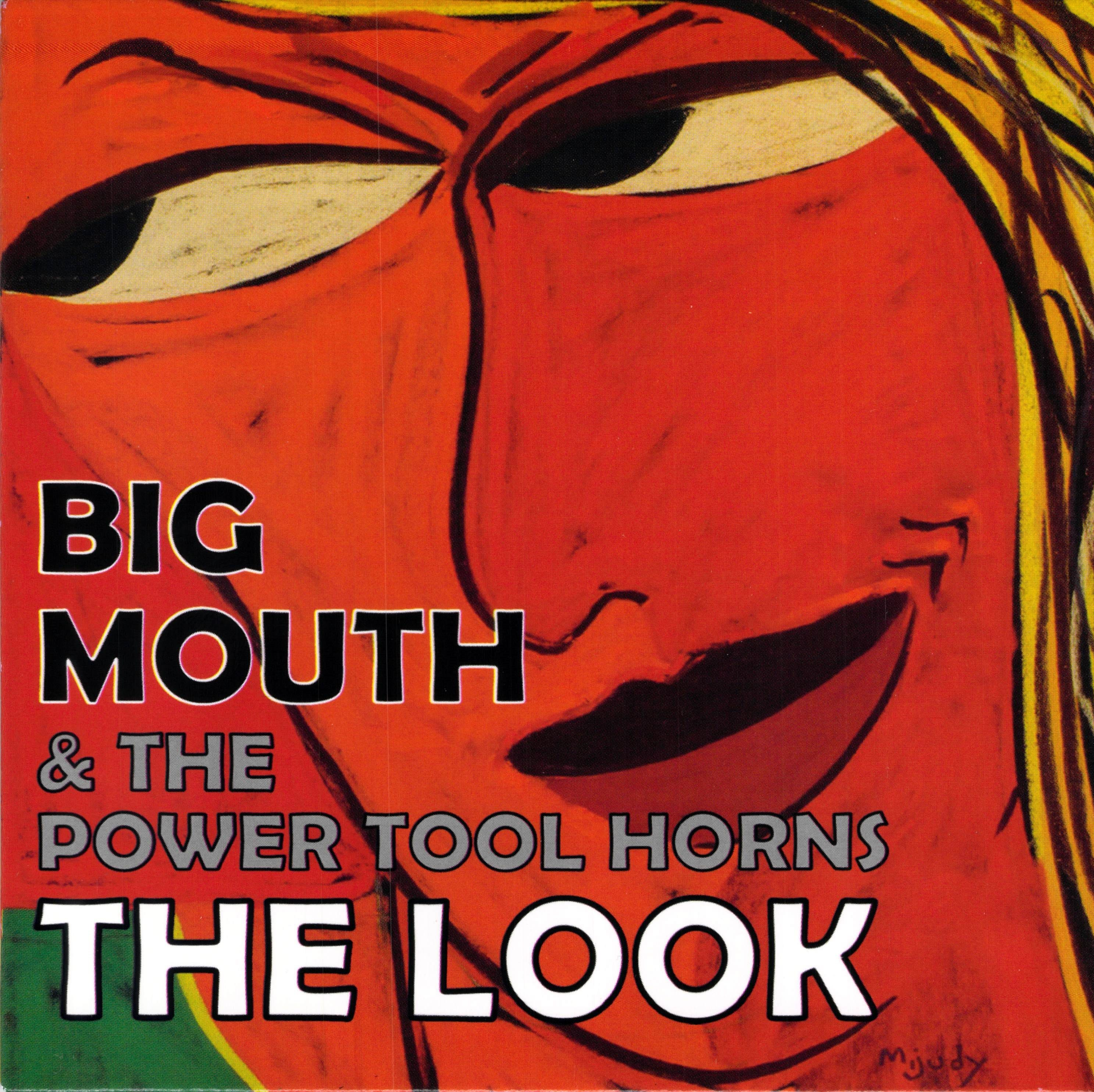 More than a decade since its last one, Big Mouth releases album of original music
