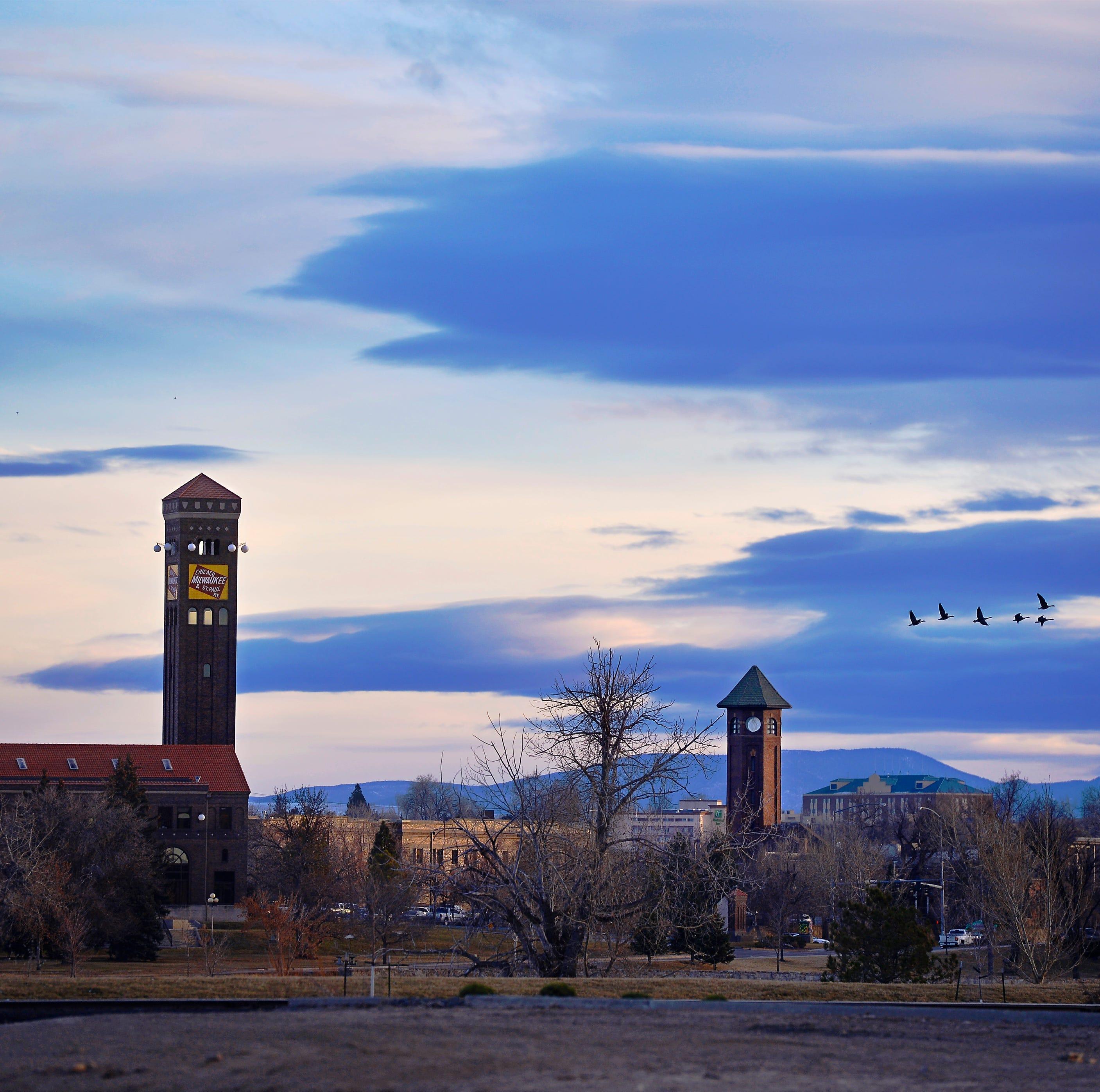 Brace yourself: More hazardous high wind is on the horizon for Montana
