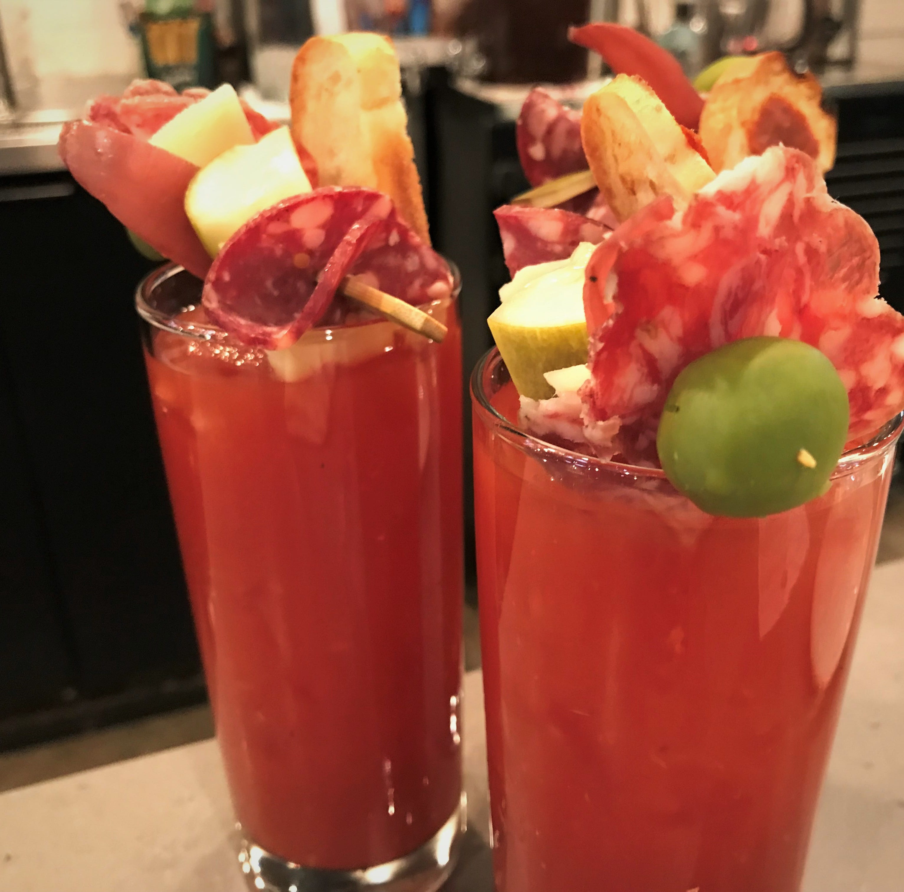 New brunch menus to try at Indianapolis restaurants right now