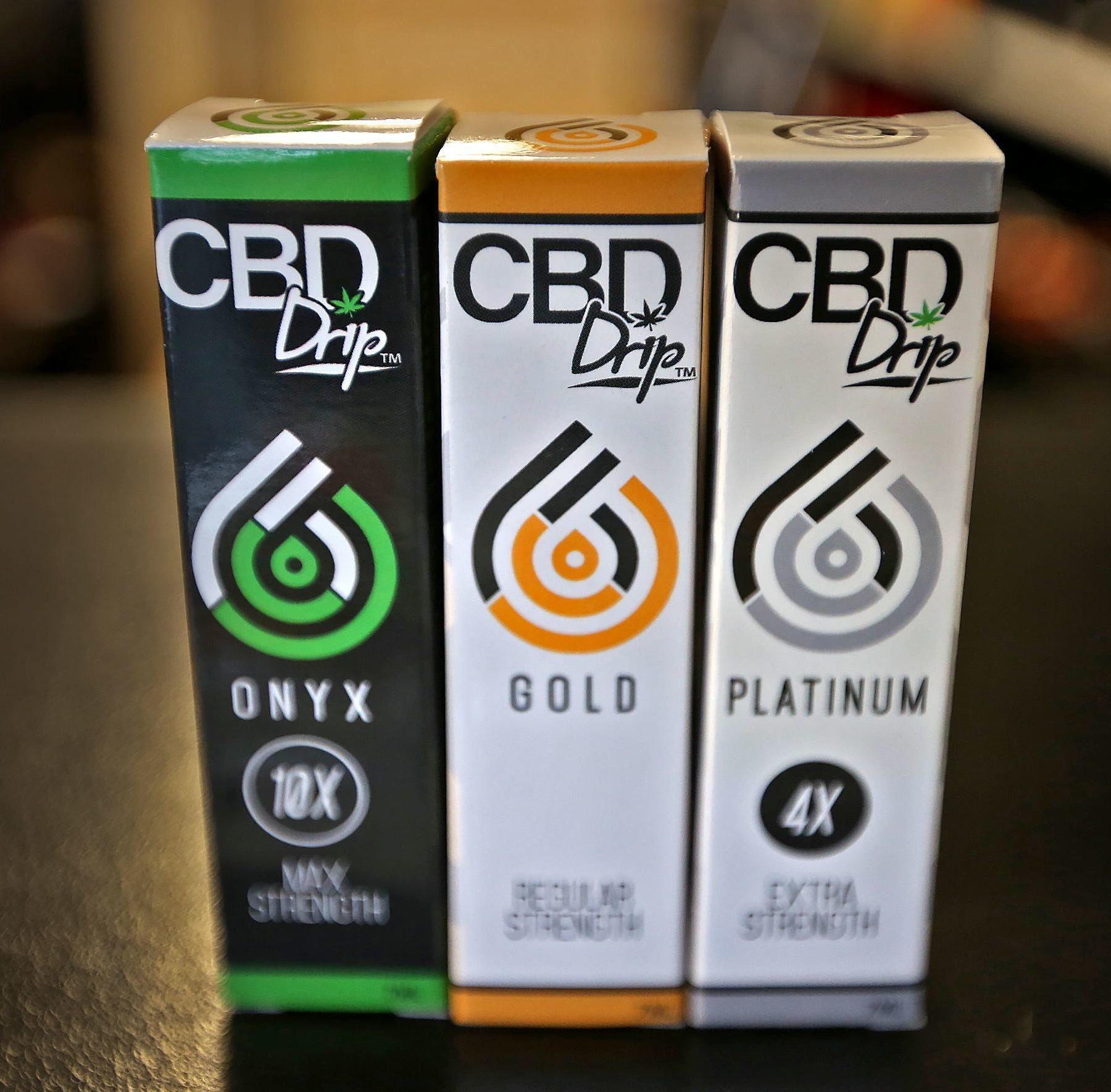 Indy's first CBD expo is happening Friday and Saturday. Here's what to expect if you go.