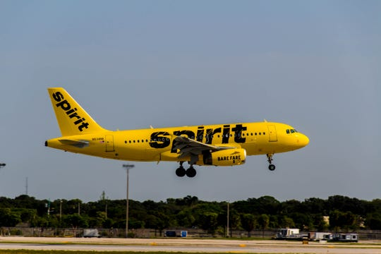 Spirit Airlines is bringing new flights to Indianapolis International Airport.